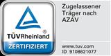 Logo Tuev Vividus Akademie in Berlin