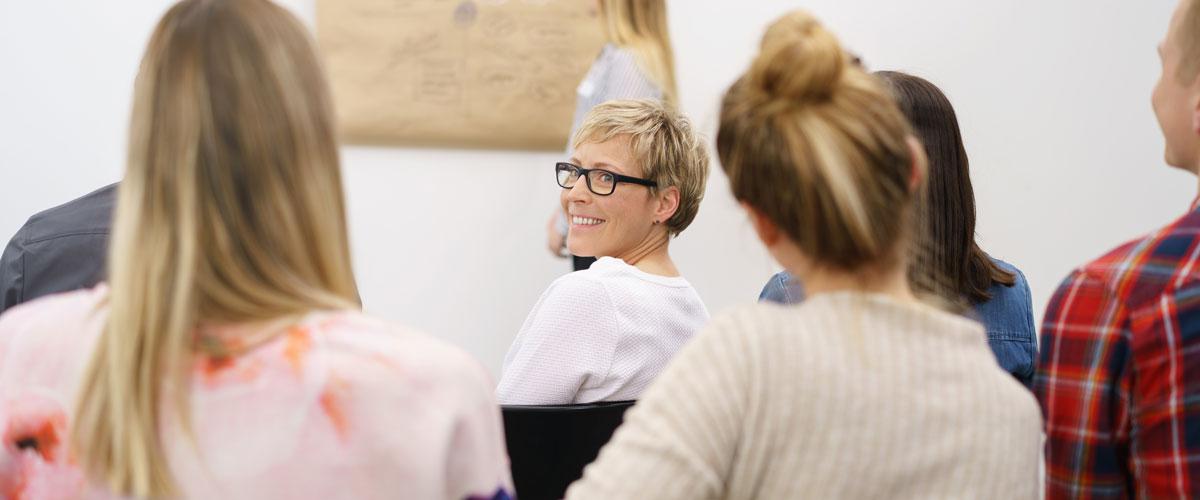 Weiterbildung Pflege und Betreuung an der Vividus Akademie in Berlin